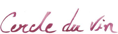 Cercle du Vin - Le blog des passionnés du vin